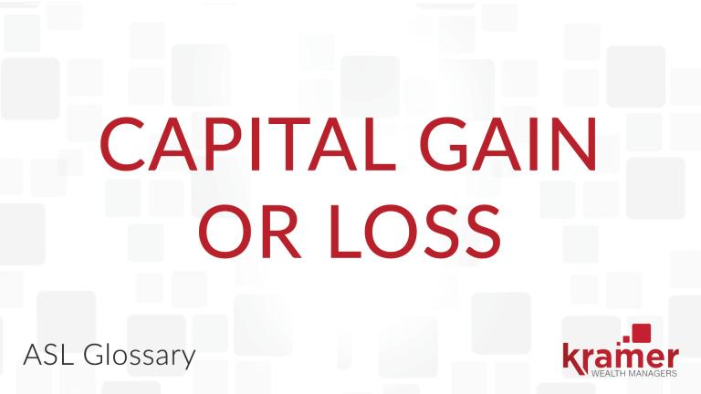 Capital-Gain-or-Loss