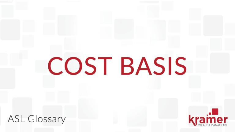 Cost-Basis