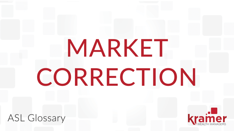 Market-Correction