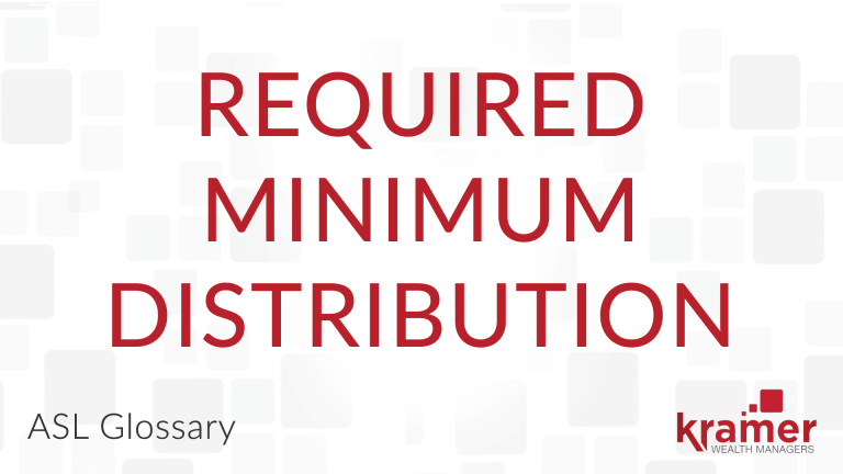 Required-Minimum-Distribution