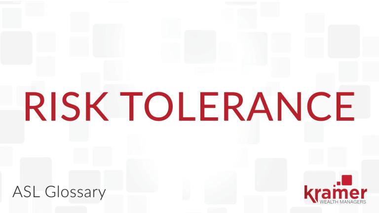 Risk-Tolerance
