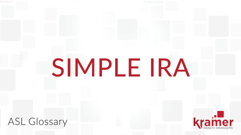Simple-IRA