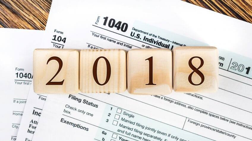 Gaithersburg, MD | Free ASL Workshop: 2018 Tax Law Changes