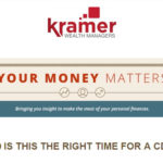 Your Money Matters | Vol. 1
