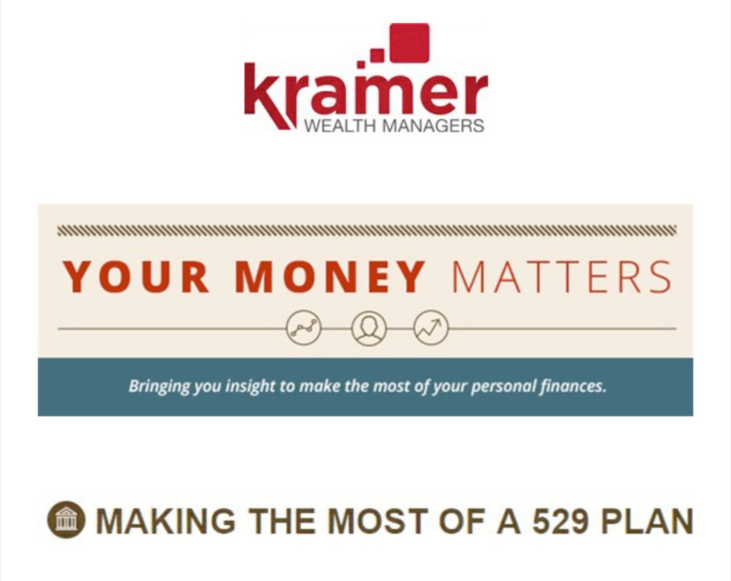 Your Money Matters | Vol. 2